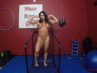 Title Glenn King's POV - Brandi Mae 3