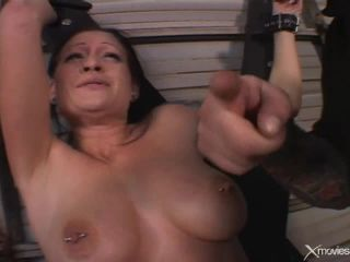Busty Bondage Slaves 1