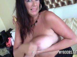 ty cougar lulu lush masturbate and joi