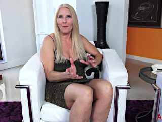Allover30 presents Chery Leigh 60 years old Interview –