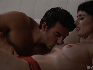 Olive Glass - Erotic Suspicions Scene 1
