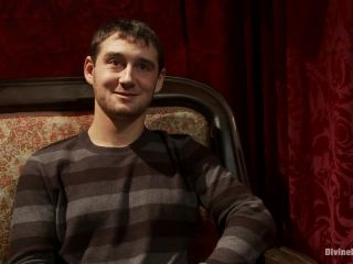 """Kink.com- The Making of a Dominant: Episode 2 """"Reality Check""""-- Curt Wooster, Maitresse Madeline Marlowe"""