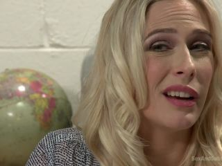 Confessions of a Submissive - Kink  January 31, 2014