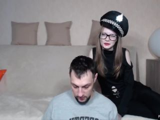 Chaturbate Webcams Video presents Girl ArielEdward in Show from 12.12.2018