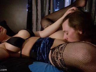 ManyVids Webcams Video presents Girl Chelsea Vegas – Happy New Year: Creampie
