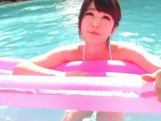 Pool Flirt