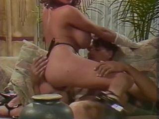 Insatiable Dreams , Scene 6  on threesome eva notty femdom