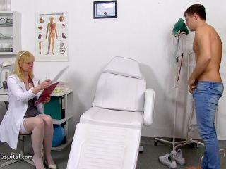 Porn online SpermHospital – saskia b 1