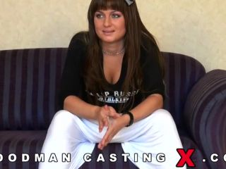 Amy Night casting X  2012-11-29