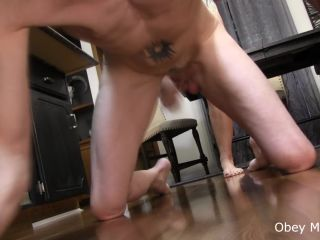 """OBEY MELANIE: """"ALL BALLUSTS COLLECTION"""" (BALLBUSTING)"""