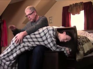 My Spankings From Daddy Part 1