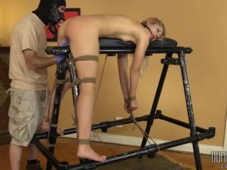 Dedicated Submissive