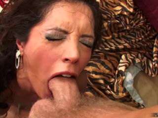 Francesca Le Gets Her Pussy Creamed  Released Oct 27, 2008