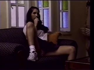 Indian boyfriend fucks the babe hard