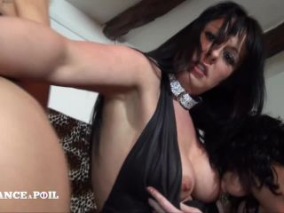 Venus Lova, Savannah, Tania Kiss - Three hotties hard fucked and doubl ...