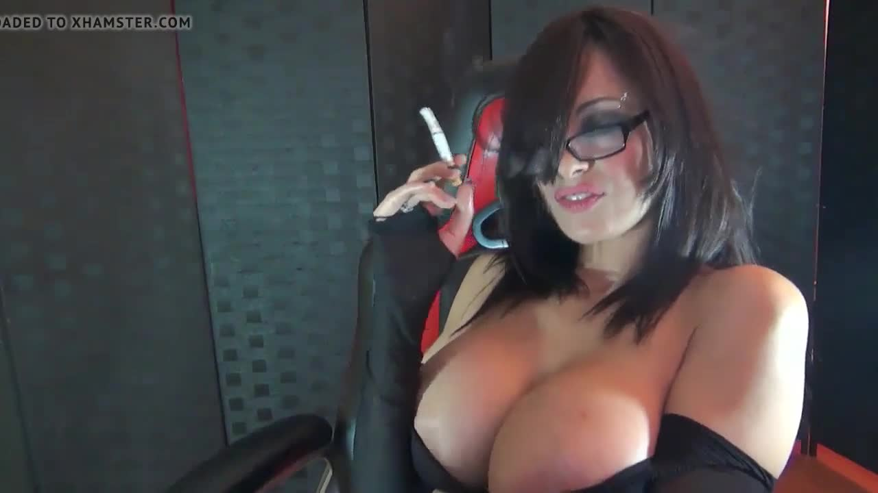 Huge Tits Blowjob Amateur