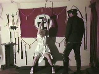 Porn online Nazi Totrure Castle