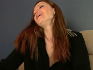 Taboo mom natasha jerk your cock for mommy now joi