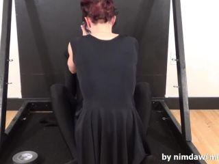 Porn online PantyhoseTherapy – Blown Away – Christina QCCP