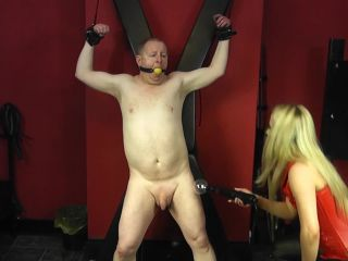Divine Goddesses – Mistress Courtney – His Torment Is Not Over