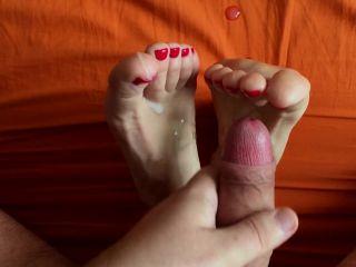 Porn online Handjob Cumshot Compilation – Cumshot Compilation – Footjob, Handjob, Fucking. Cum on Feet, Boobs, back