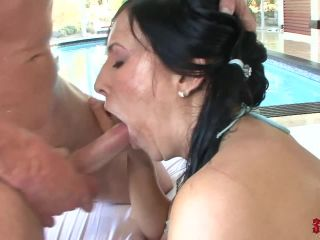 Ashli Orion Gets Pussy Fisted And Dick In Asshole  Released Mar 23, 2010