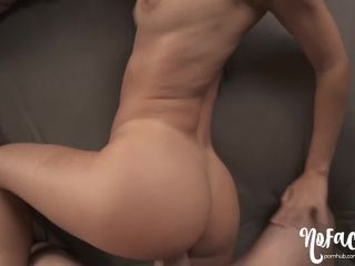 Passionate Morning Sex And Creampie