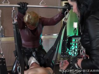 Sklave zweier Herrinnen - Teil 4 [FullHD 1080P] - Screenshot 1