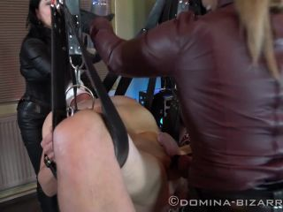 Sklave zweier Herrinnen - Teil 4 [FullHD 1080P] - Screenshot 3