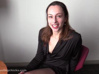 BallBustingChicks – Your penis in her jar