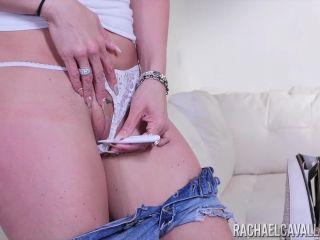 Rachael Cavalli in Neighbor Knock Up