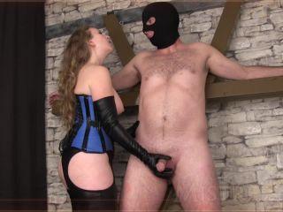 Blond – Mistress – T – Fetish Fuckery – Beg For Release