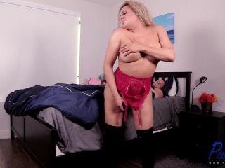Diana Makary Big Booty Trans Latina Bounces On Some Dick (19 January 2020)