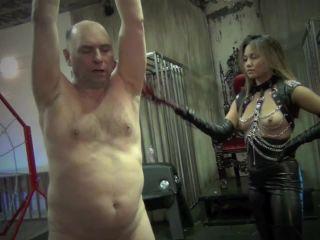 Corporal Punishment – Asian Crulely – WHIPS OF SADISTIC FURY Starring Goddess Lana