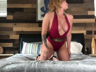 Porn online Lindsey Leigh - Continued Blackmail femdom