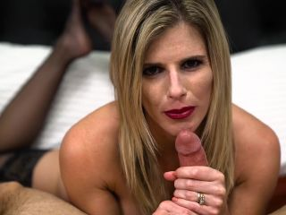 JerkyWives presents Cory Chase in Stroking You Slowly