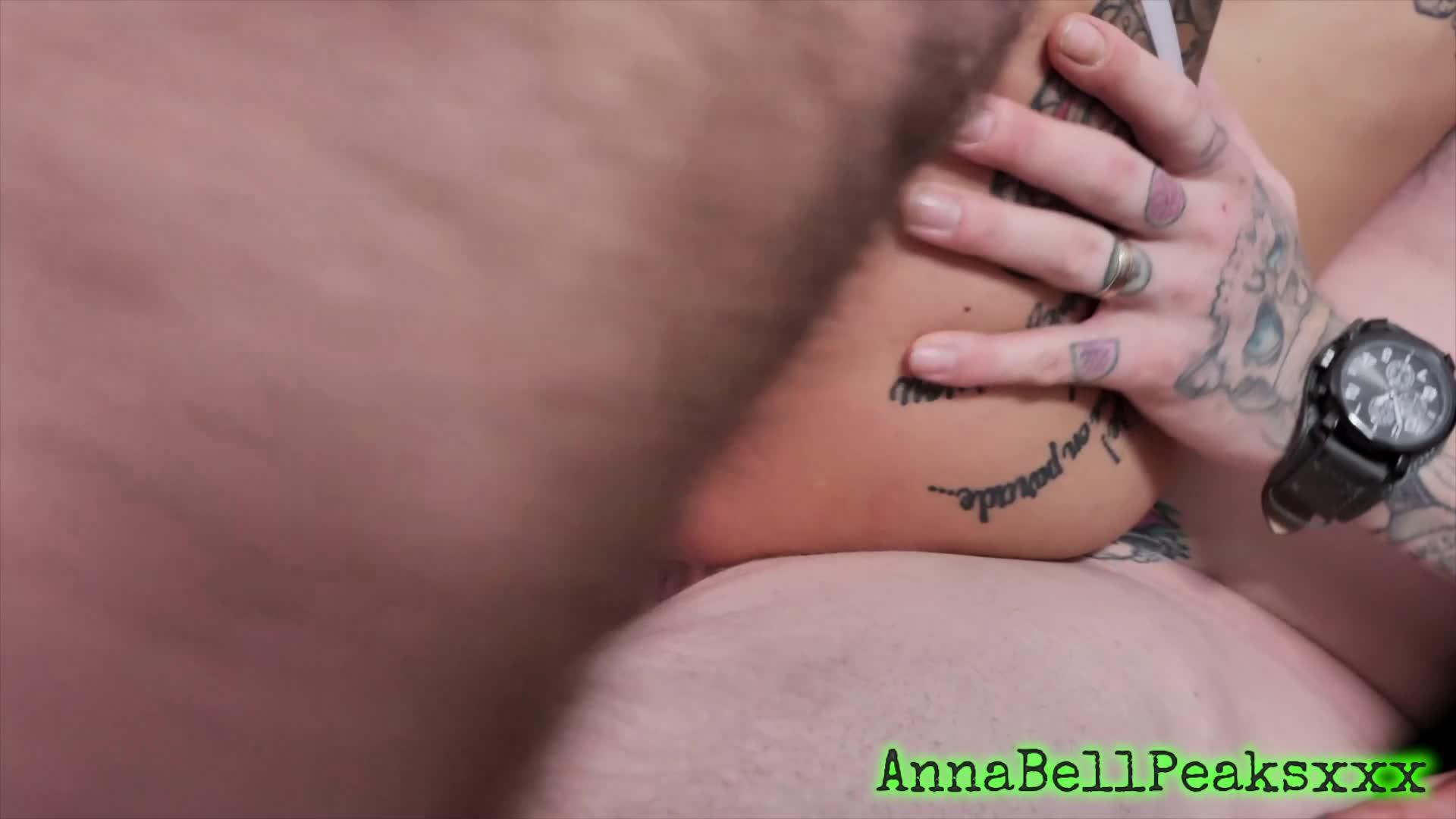 Bell Penetration Anna Double Double vaginal