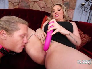 subby hubby  kiki trains her play toy (entire movie)  loser