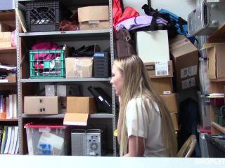 Alyssa Cole (Full HD)
