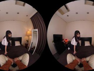 KMVR-880 A - Watch Online JAV VR