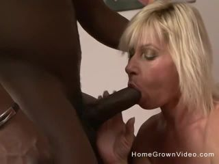 Grandma Lilly Takes Big Black Cock in Her Ass  Sat, Aug 4, 2018 12:00 AM