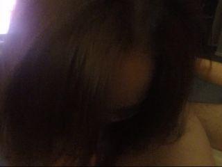 cumonanna – Anna Li – Spitroasted By Hubby And Best Friend
