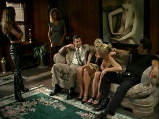 XXX-Women, Scene 5 - Envy