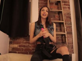 femdom - ManyVids presents ChloeNight in Blackmailing My Brother Dylan $10.99 (Premium user request)