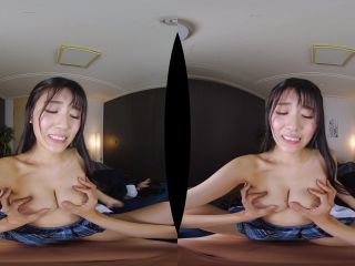 JUVR-050 C - JAV VR Watch Online