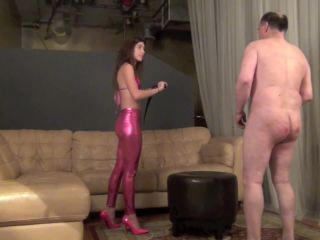 Beatdowns – DomNation – A PAINFUL LESSON LEARNED Starring Domina Nikki Next