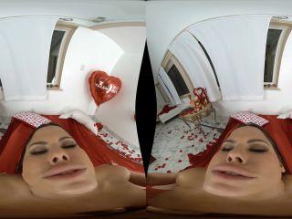 virtual reality - MilfVR presents Diamond Kitty in Diamond is a Guy's Best Friend