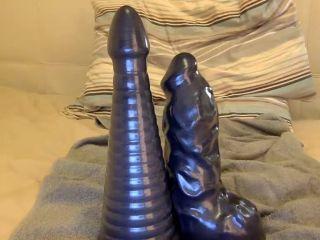 Fisting fetish porn