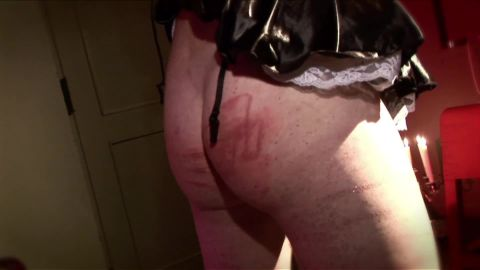 Nasty chicks love to give and get punishment - DVD