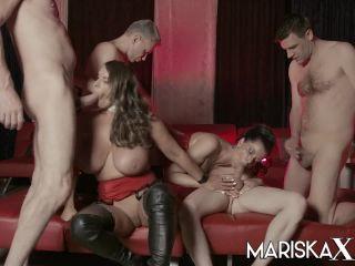 Mariska X – Sexy Susi & Dacada